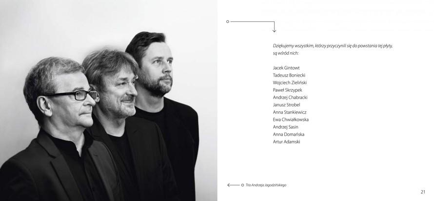 Concerto G minor - booklet p. 8