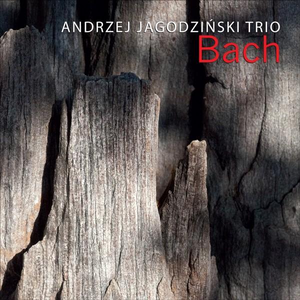 CD Bach - okładka / cover